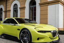 BMW - 3.0 CLS HOMMAGE