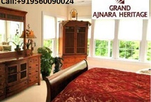 Grand Ajnara Heritage