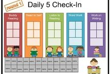 Daily 5 chec in