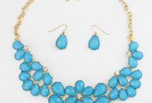 jewelry / by Amy Barrett Perieda