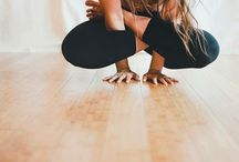Yoga / Here you can find many great and inspiring Yoga Poses!