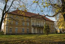 Radłów - Pałac