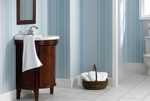 For The Home: Bathrooms / by Camie Coles