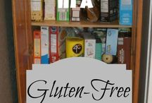 gluten free / combating the heartburn!