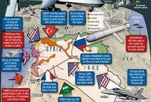 world war 3 in SURIAH