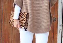 Fashion - white jeans