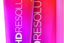 Redken HD resolution