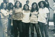 Ex alunos IEBA
