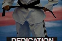Taekwondo / by Marcia Voges