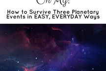 Planetary Retrograde