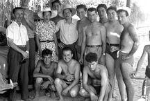 Gioventù anni cinquanta / Varie Foto della mia giuventù