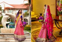 Gaye holud outfits