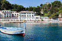 Belmond Villa Sant'Andrea, Sicily / Totally Taormina. http://www.italytraveller.com/en/z/villa-sant-andrea #ItalyTraveller