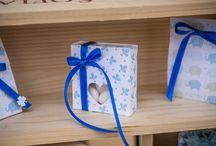 Scatoline AD creazioni in carta / piccole scatole e shopper personalizzate, fatte a mano a Verona