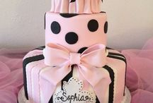 Baby Shower Cakes / by Byrna Luyben-Cronk