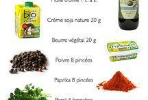 Cuisine / Alimentation beauté