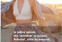 Fashionlook for YOU / Citáty, ktoré potešia dušu..:)