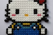 HAMA - Hello, Kitty