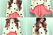 Cool Outfits ♥