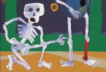 Bones/Skeletons