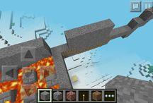 Minecraft Parkour / by Audrey Dewey