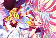 No Game No Life / Credit to the owners of the pics/gifs/videos.