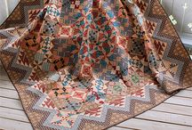 Civil War Quilts / by B Southie