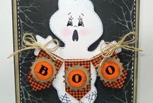 Halloween / by Janet Bagnall
