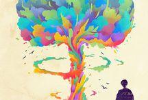 design inspiration - resources - love / by Angie Kohler