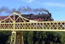 viaxes tren