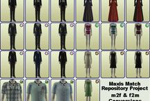 Clothes -  Misc