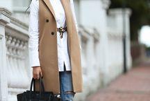 Vest styling