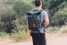 Brevitē | What people are saying / Read reviews written by reputable resources discussing why they love their Brevitē camera backpack.