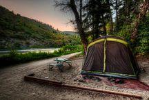 Snake River Park KOA