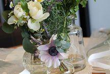 大久保製壜所厳選選 Various bottle㊵ / 大久保製壜所厳選ボトル第40回目は、花瓶に注目してみました。花の表情を引き立てる、さまざまなデザイン。シンプルさの中に、洗練された芸術性を感じます。