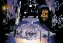 star wars episode 5 - The Empire strikes back.