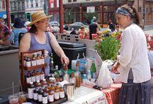 Findlay Market / Chimera Brands at Findlay Market