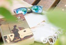 Summer Vibes / Soleil, sable chaud, et espadrilles, pas de doute, l'été est là!