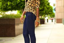South African girls fashion guide / Trying to give an ordinary South African girl an easy guide to international trends while being stylish and elegant but still possess the African in her