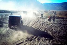 Touring bromo / Malang - Bromo With JFCrew