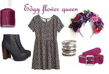 Outfits / Hier leuke outfits met kleren voor betaalbare prijsjes.