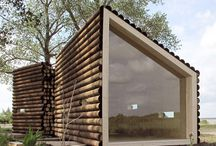 Eco Cabins