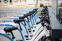 Turistical Public Bike Rental System at Ős-Dráva