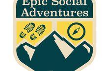 Epic Social Adventures