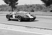 MIS TRABAJOS - Motor / La carrera de resistencia de 24h en Vespa, fue el primer evento deportivo y de motor que cubrí para una revista. En este caso la publicación era Formula Moto, la cual me cedió el pase para el Circuito de Zuera a cambio de las fotografías y una pequeña crónica.