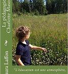 Charlotte Mason et Living books
