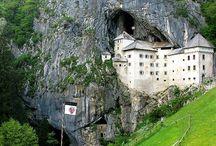 Places & spaces ~ Slovenia
