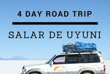 Bolivia / The most unique South America country, Bolivia travel research board!
