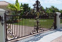 Porți