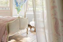 Interior Decor - Parisian / Shabby Chic